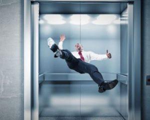 لزوم استفاده از اورلود آسانسور
